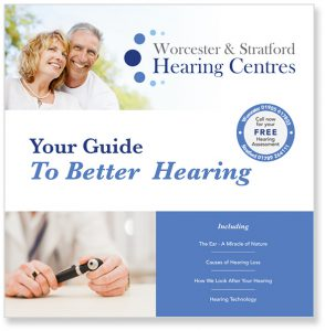 Your Guide to Better Hearing - Free ebook