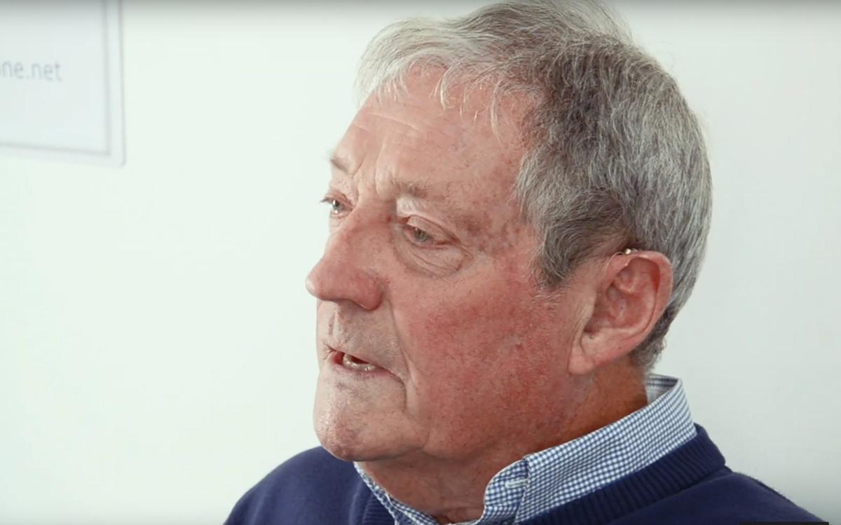 Ray Hewitt's Testimonial