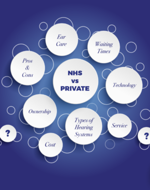 NHS vs Private Hearing Care