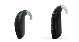 Resound Enzo hearing aids