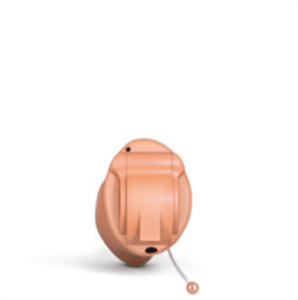 Resound LiNX invisible hearing aid