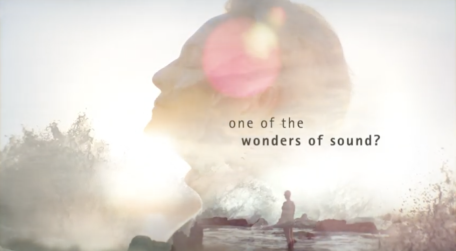 The search for the most beautiful, inspiring sounds in the world